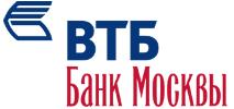 ВТБ Банк Москвы открыть счет